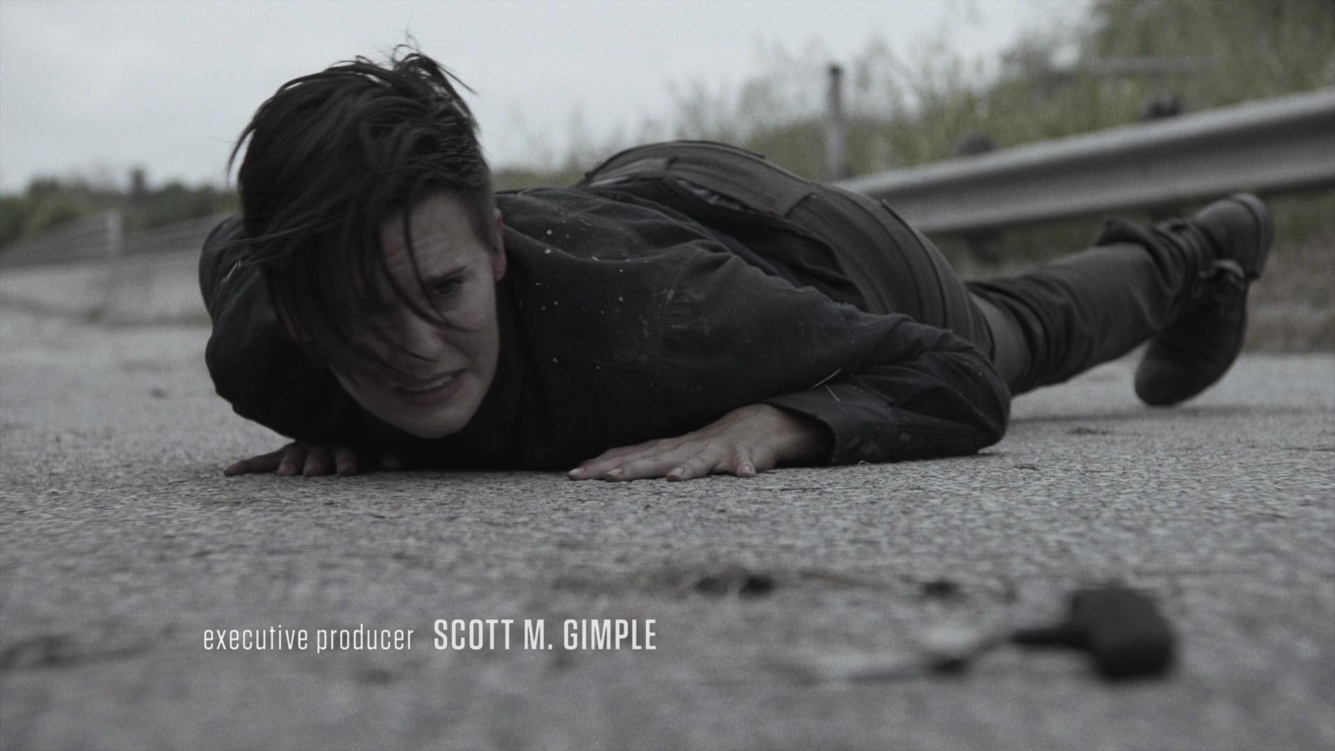 Maggie Grace Fan » Blog Archive » Fear the Walking Dead